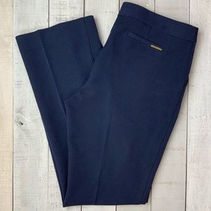 Anne Klein The Executive navy career dress pants